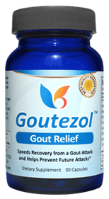 Goutezol Gout Supplement Review