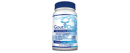 GoutClear Product Review
