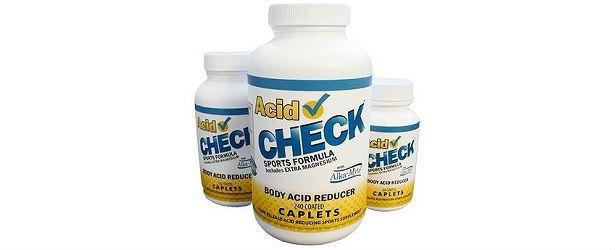 Acid Check - Gout Review