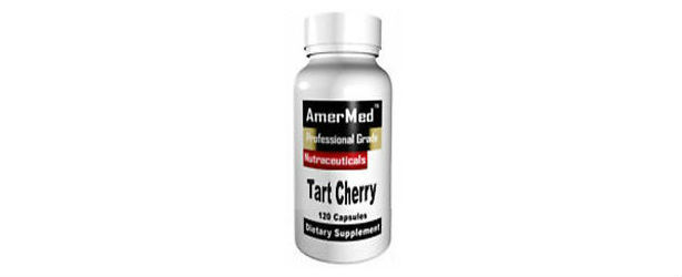 AmerMed Tart Cherry Gout Treatment Review