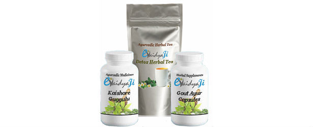 Ayurvedic Medicine For Gout Review