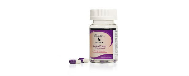 BeauMore Marine Energy Gout Relief Review