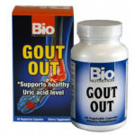 Bio Nutrition Gout Out Review