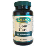 Celex Laboratories Inc. Gout-Care Review