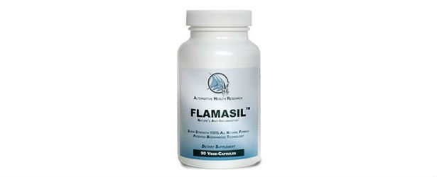 Flamasil Product Review