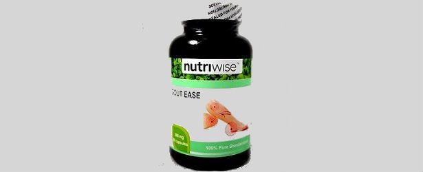 Gout Ease Supplements Review