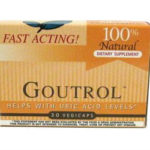 Goutrol Fast Acting Gout Relief Review