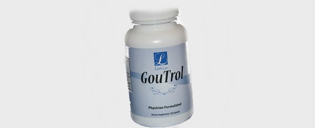 Lam Labs, LLC Gout Treatment Review