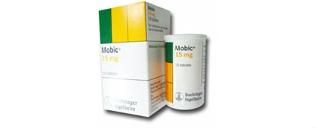 Mobic Gout Relief Supplements Review