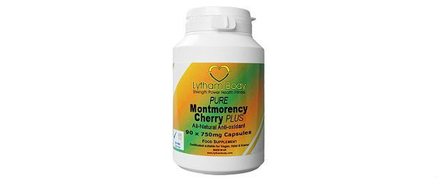 Pure Montmorency Cherry Plus Review