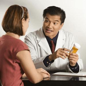 Gout E-medicine