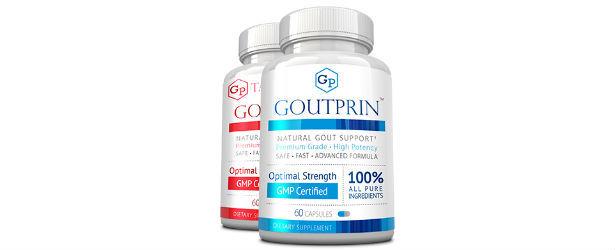 Goutprin Review